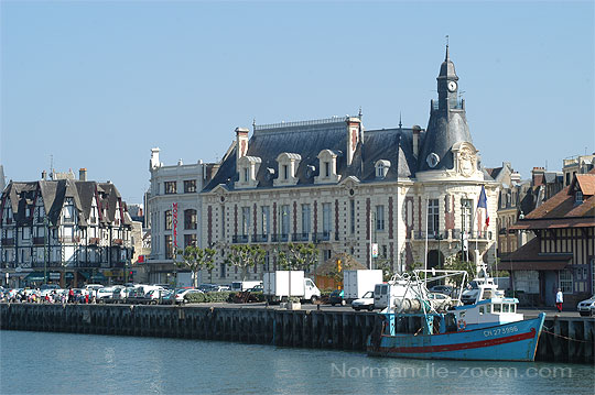 photo : Trouville